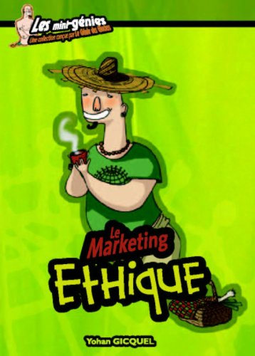 Le marketing éthique