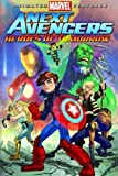 Next Avengers: Heroes of Tomorrow by Noah Crawford