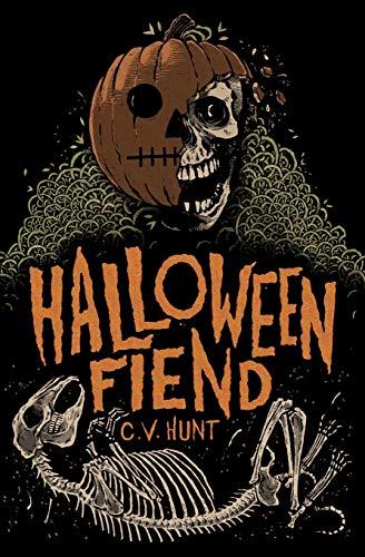 (Halloween Fiend)