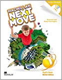 Macmillan Next Move: Level 1 (Next Move British English)