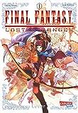 Final Fantasy - Lost Stranger 1 (1)