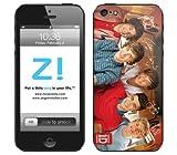 Zing Revolution 1D - Skin per iPhone 5