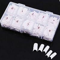 Künstliche Fingernägel, Acryl, 500 Stück preisvergleich bei billige-tabletten.eu