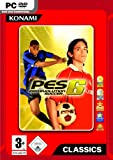 Produkt-Bild: Pro Evolution Soccer 6