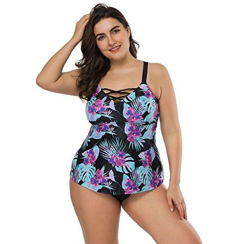 56d8b41685981a Frauen Bademode Bikini Set Reißverschluss Push Up gepolsterte Bade Badeanzug  Beachwear