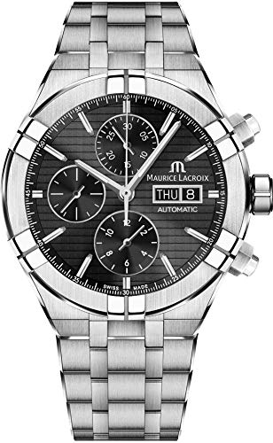 Maurice Lacroix Aikon Automatic Chronograph AI6038-SS002-330-1 Herren Automatikchronograph