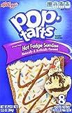 Frosted Hot Fudge Sundae Pop Tarts 384g