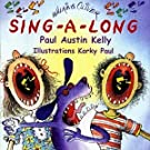 The Walking Oliver Sing-Along by Paul Austin Kelly (2002-03-26)