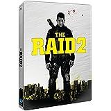 The Raid 2 - Exclusive Blu-ray Steelbook