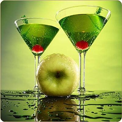 Dark Burner Green Apple Star Aroma von Dark Burner