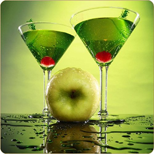 Green Shisha Apple (Dark Burner Green Apple Star Aroma)