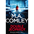 Double Jeopardy (Hero Book 4)