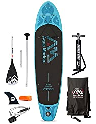 Aquamarina Vapor Aufblasbares Stand Up Paddle Board, 3,3 m
