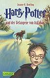 Harry Potter Und der Gefangene Von Askaban (German Edition) by Rowling, J. K. (2007) Paperback