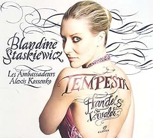 Handel / Vivaldi : Tempesta
