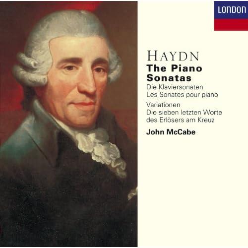 Haydn: Piano Sonata in E major, H.XVI:31-1. Moderato