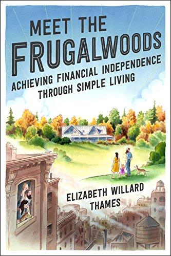 Meet the Frugalwoods par Elizabeth Willard Thames