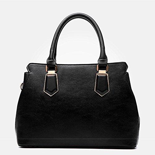 Borse a Mano Per Donna Messenger Bag Borsa A Tracolla Vino Rosso Bianco