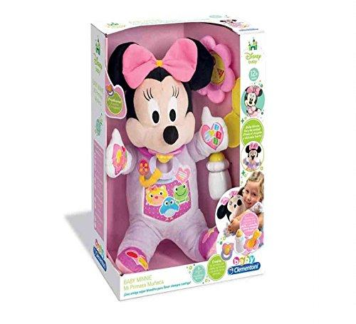 Winx Baby Disney - Mi Primer muñeco