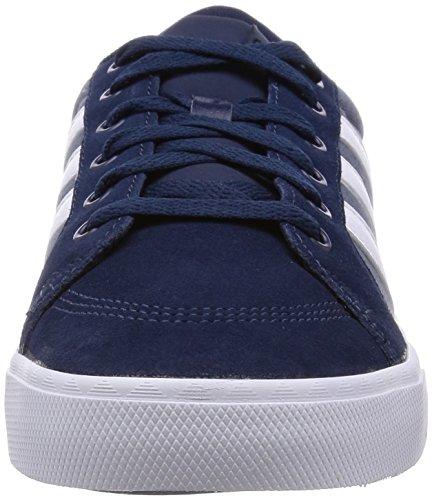 adidas , Baskets pour homme Azul marino / Blanco / Gris