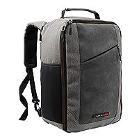 Cabin Max Manhattan Travel Bag | Ryanair Cabin Bags 40x20x25 | Laptop Bag/Shoulder Bag