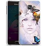 Samsung Galaxy A3 (2016) Housse Étui Protection Coque Oiseaux Femme Femme