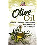 All You Need To Know About Olive Oil in Just 30 MinutesBONUS - Get Your Free 10,000 Word Report on the Top 12 SuperfoodsLearn The Numerous Health Benefits Of Olive Oil to Improve Your LifeOlive oil has been considered as the richest gift that nature ...