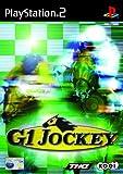 G1 Jockey Horse Racing