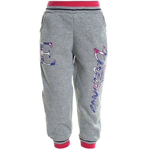 BEZLIT -  Pantaloni sportivi  - relaxed - Basic - ragazza Grau 12 anni