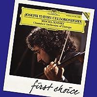 Haydn: Cellokonzerte - Haydn Cello Concertos