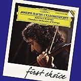 Cellokonzerte 1+2 (First Choice)