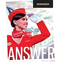 Flight Attendant Career Answers - Workbook