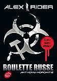 Alex Rider - Tome 10 - Roulette Russe