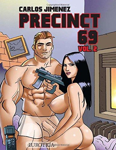 Precinct 69 Vol. 2: Vol. 2