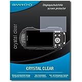 """4 x SWIDO protecteur d'écran Ricoh WG-5 GPS film protecteur feuille """"CrystalClear"""" invisible"""