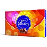 Cadbury Celebrations Gift Pack, 215g (Assorted Chocolates)