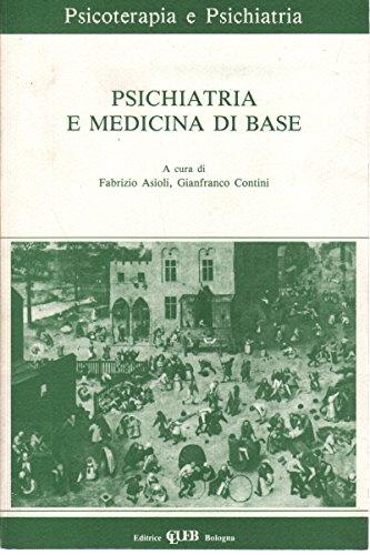 Psichiatria e medicina di base