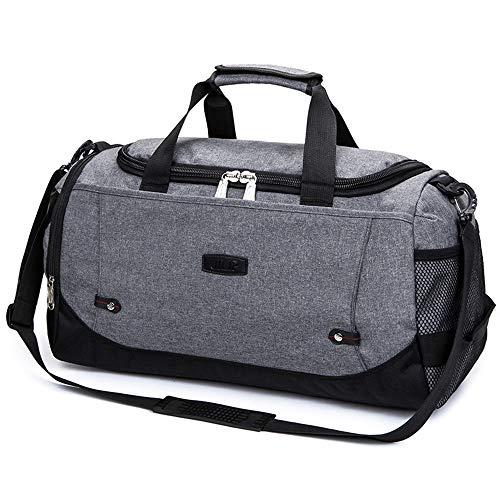 Seesack - große Kapazität Handtasche Schultertasche für Reisegepäck Männer Frauen