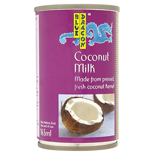 Blue Dragon Lait De Noix De Coco (De 165Ml)