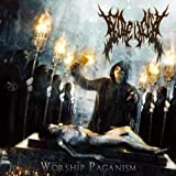 Gorevent: Worship Paganism [Re-Issue] (Audio CD)
