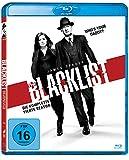 The Blacklist - Season 4 [Blu-ray] -