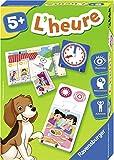 Ravensburger - 24072 - Jeu Educatif - l'Heure