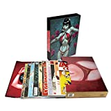 Best BCW Vinyl Albums - Comic Book Portfolio Storage Box, Vampirella Artwork Review