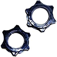 ANSIO Écrou de rechange en plastique pour ventilateur tour Noir 91,4 cm