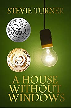 A House Without Windows by [Turner, Stevie]