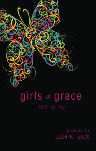 Girls of Grace Cover Image