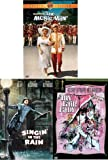 Singin' In The Rain / Music Man (Special Edition) / My Fair Lady (Two-Disc Special Edition) - 3 Pack