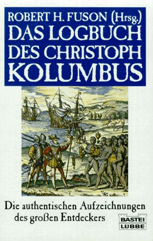 Das Logbuch des Christoph Kolumbus