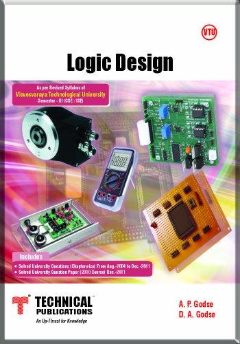 VTU 2010 III CSE ISE Logic Design 325