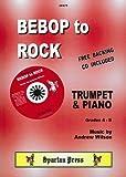 Wilson: Bebop to Rock Trumpet & Piano + FREE backing CD